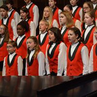 11/19/2017 Fall & Holiday Concert @ Lawrence High School, 3:30 PM
