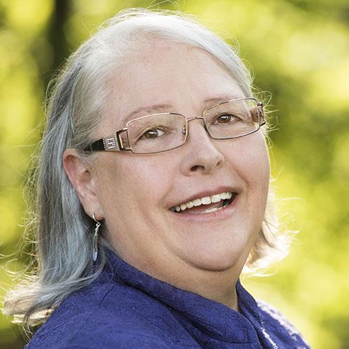 2019 Sue Aber Headshot