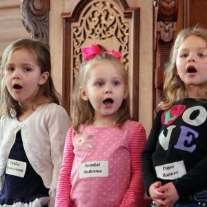 Capo Choir