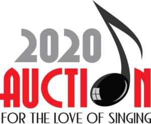 2020 Auction Logo