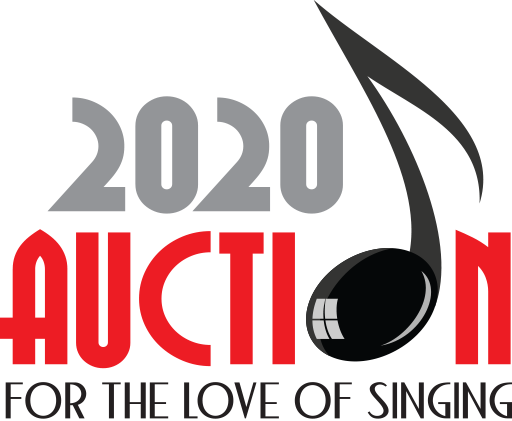2020 Auction Logo