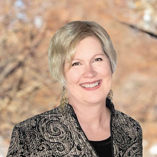 2020 Carolyn Welch Headshot