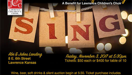 11/03/2017 6th Annual Annual Harvest of Harmony Benefit Auction @ Abe & Jake's Landing, 5:30 pm